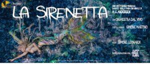 La Sirenetta al Palapartenope