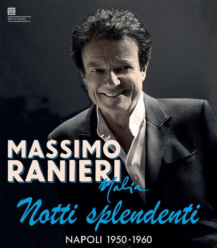Massimo Ranieri Malìa