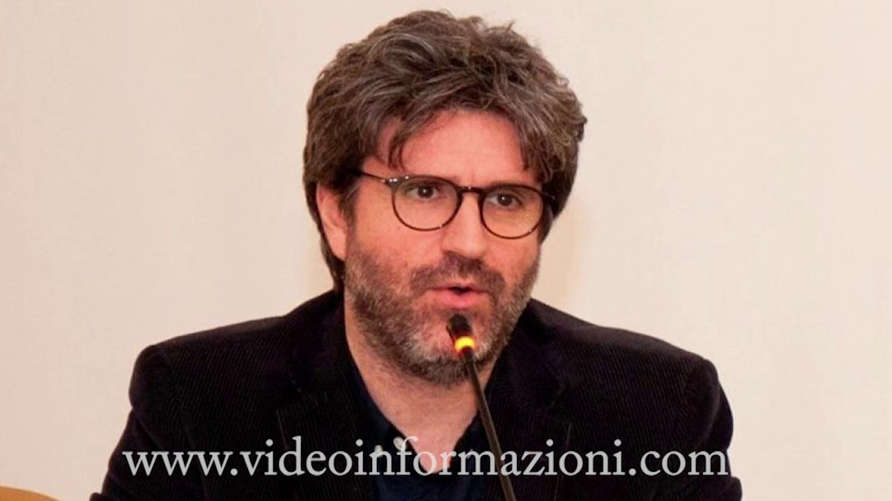 Terrore a Gricignano di Aversa, agguato al giornalista Mario Di Michele - videoinformazioni