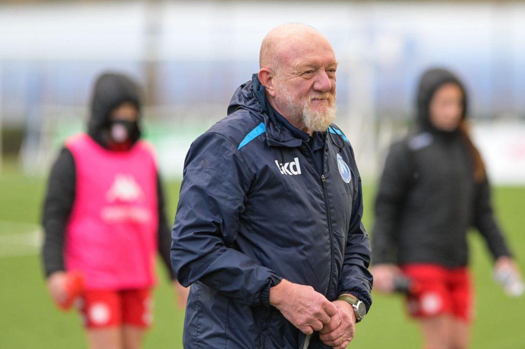 Napoli Calcio femminile: a Barra la sfida diretta con il San Marino.